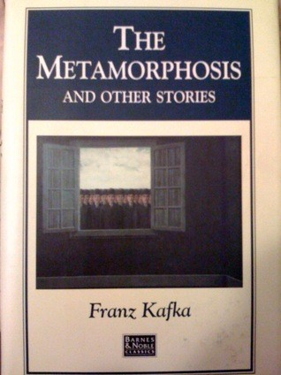 Metamorphoses and Other Stories