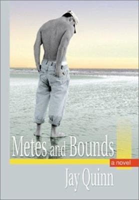 Metes and Bounds 9781560231844