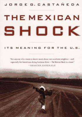 Mexican Shock 9781565843110