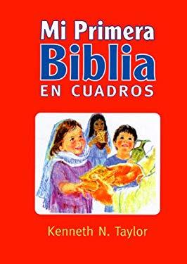 Mi Primera Biblia en Cuadros-RV 1960 9781560630920