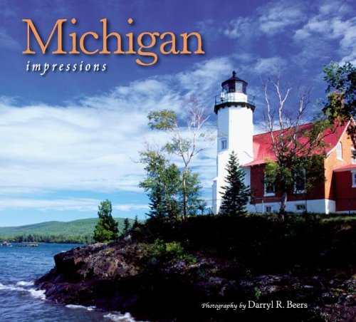 Michigan Impressions 9781560373858