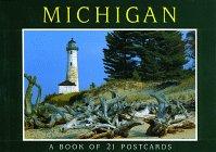 Michigan Postcard Book 9781563137754