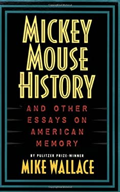Mickey Mouse History PB 9781566394451