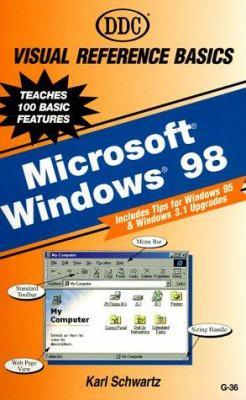 Microsoft Windows 98 9781562435844