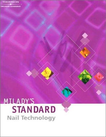 Milady's Standard: Nail Technology 9781562538828