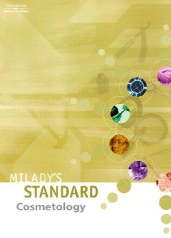Milady's Standard Cosmetology 9781562538798