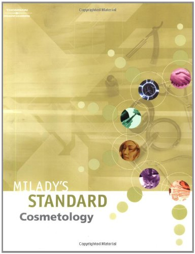 Milady's Standard Cosmetology 2004 9781562538804