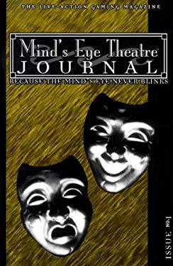 Mind's Eye Theatre Journal 9781565047778