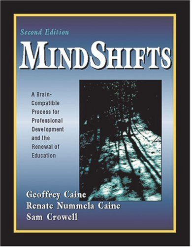 Mindshifts: A Brain-Compatible Process for Professional Growth 9781569760918