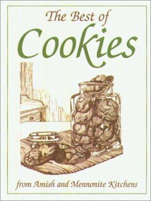 Mini Cookbook Collection: Best of Cookies 9781561481552