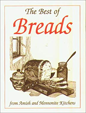 Mini Cookbook Collection: Best of Bread with Envelope [With Gift Envelope] 9781561481583