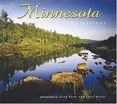 Minnesota Impressions 9781560372882