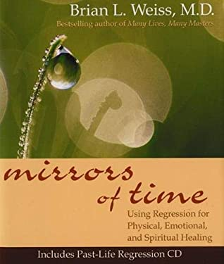 Mirrors of Time [With CD] 9781561709298
