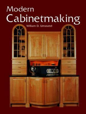Modern Cabinetmaking 9781566372718