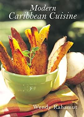 Modern Caribbean Cuisine 9781566566537
