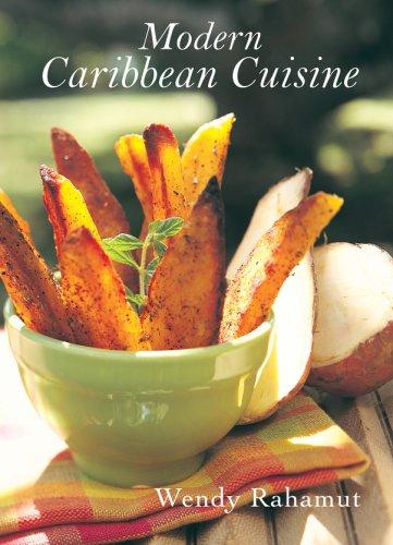 Modern Caribbean Cuisine 9781566566766