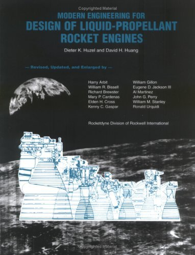 Modern Engineering for Design of Liquid Propellant Rocket Engines 9781563470134