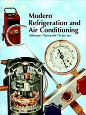 Modern Refrigeration and Air Conditioning 7005731