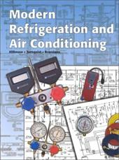 Modern Refrigeration and Air Conditioning 7006105