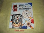Modern Refrigeration and Air Conditioning Laboratory Manual 7005733