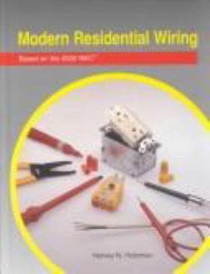 Modern Residential Wiring 9781566379137