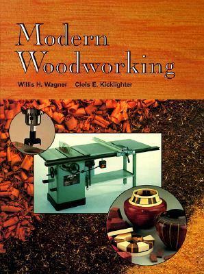 Modern Woodworking 9781566372206