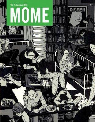 Mome, Volume 11 9781560979166