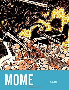 Mome, Volume 3 9781560976974