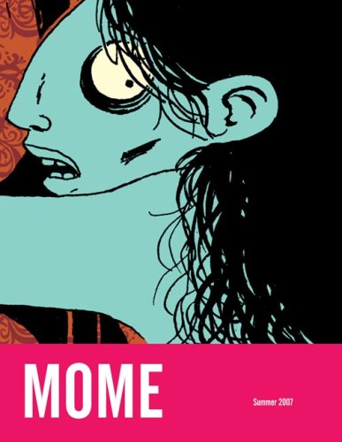 Mome, Volume 8 9781560978473