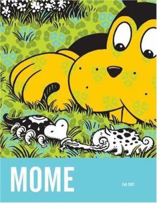 Mome, Volume 9 9781560978725