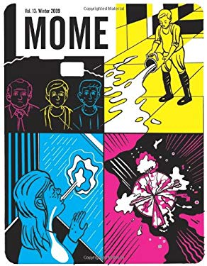 Mome, Volume 13 9781560979579