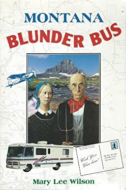 Montana Blunder Bus 9781560442967
