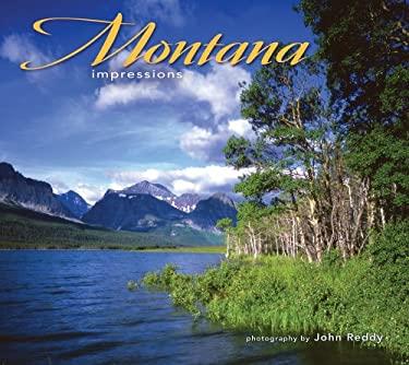 Montana Impressions 9781560374848