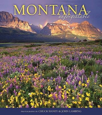 Montana Unforgettable 9781560374480