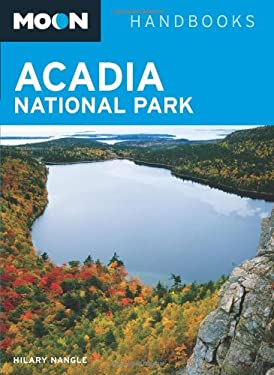 Moon Acadia National Park 9781566919852