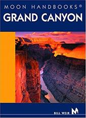 Moon Handbooks Grand Canyon 7013664