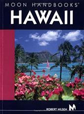 Moon Handbooks Hawaii 7013535