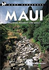 Moon Handbooks Maui: Including Molokai and Lanai 7013400