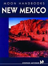 Moon Handbooks New Mexico 7013583