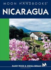 Moon Handbooks Nicaragua 7013711