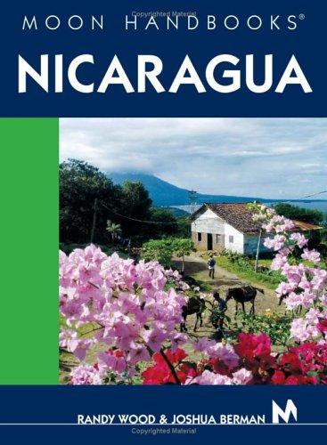 Moon Handbooks Nicaragua 9781566917568