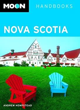 Moon Handbooks Nova Scotia 9781566919012
