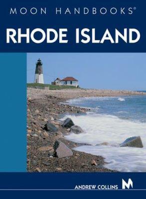 Moon Handbooks Rhode Island 9781566918732