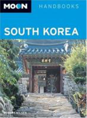 Moon Handbooks South Korea