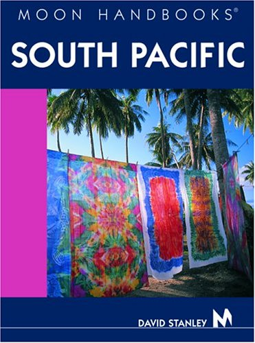 Moon Handbooks South Pacific 9781566914116