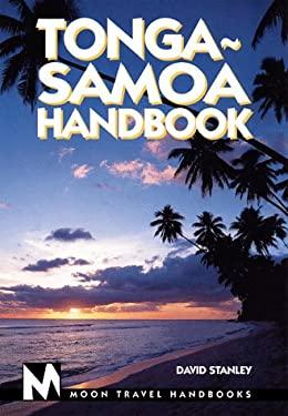 Moon Handbooks Tonga-Samoa 9781566911740