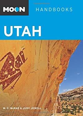 Moon Handbooks Utah 9781566918381