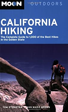 Moon Outdoors California Hiking 9781566918329
