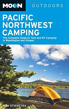 Moon Pacific Northwest Camping 9781566918428