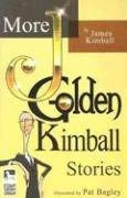 More J. Golden Kimball Stories 9781566846622